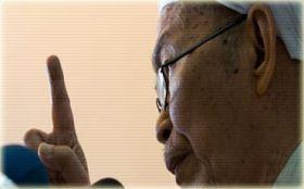 Ambo tak duduk dalam politik Melayu, ambo duduk dalam gerakan Islam
